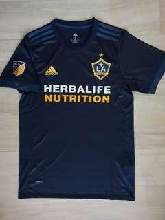 LA Galaxy away jersey