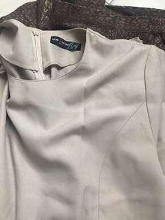 Baju Kurung Moden- Gene Martino