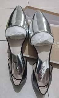 Brand new Michael Kors flat shoes