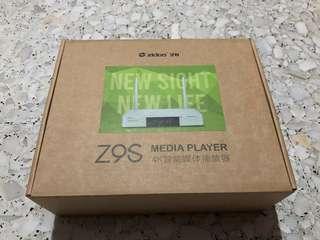Zidoo Z9S 4K HDR player