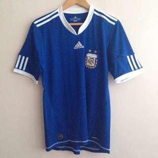 Adidas Argentina Soccer Jersey