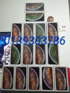 Iphone xs max 256gb 4349rm 0139303786