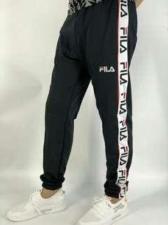 FILA TRACK PANTS(OEM)