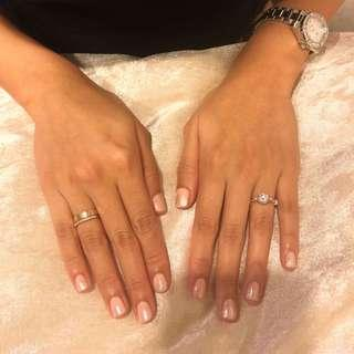 Halal certified products manicure