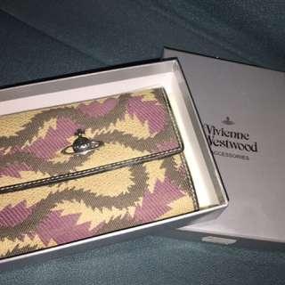 Westwood 銀包 錢包