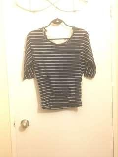 2 small to medium shirts for only $5