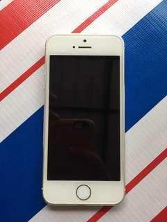 Iphone 5s 32GB MY