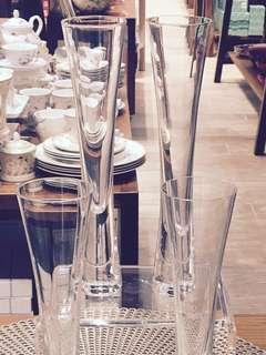 LSA Moya Champagne Flute / Glass 2 Piece Set