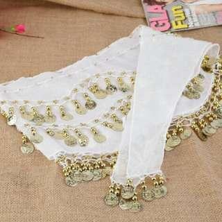 Belt Belly Dance Costume Ikat Pinggang Ronce
