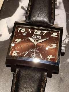 ORIS爵士大師限量紀念錶