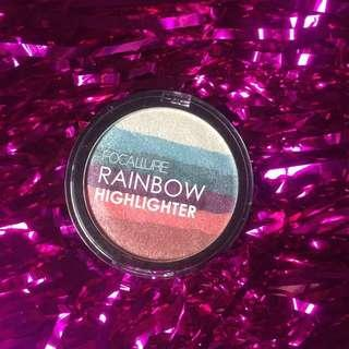 Focallure Rainbow Highlighter