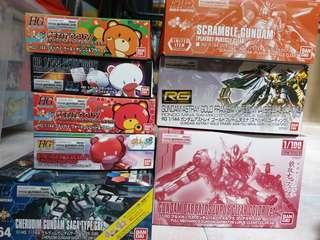 Gundam for sale