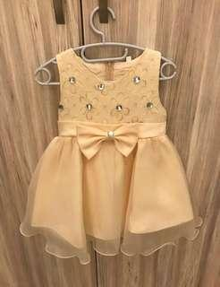 Baby Girl Dress / Gown