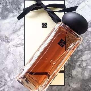 Parfum original Jo Malone preloved Golden needle tea 100ml
