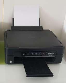 Epson Printer XP-245 WIFI
