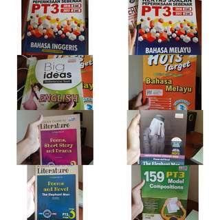 Reference Book/activity books