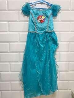 Ariel dress pajamas