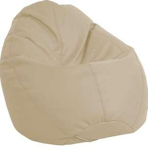 Brand New ECR4Kids Dew Drop Bean Bag Chair