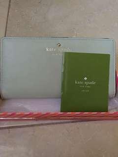 Kate spade wallet jual rugi