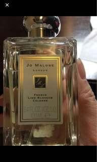 Parfum ori Jo Malone