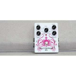 Toneweal guitar effect pedal GT2 - Multi Modulate