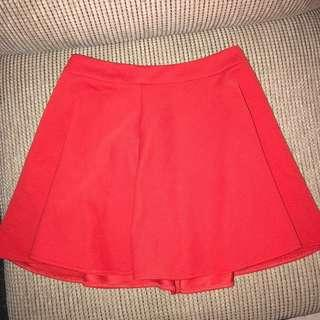Mooloola skater skirt- never worn. Size 8