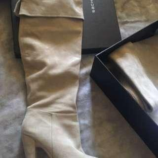 Sachi knee high sexy boots