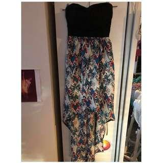 Beautiful dress, never worn. Size XS