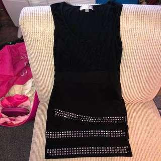 Temt dress size S never worn