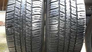 彰化員林 中古輪胎 二手輪胎 225 70 15 實體店面免費安裝