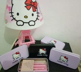 Brush Hellokitty