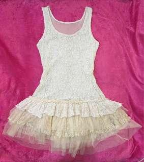 Vintage Ballerina's Casual