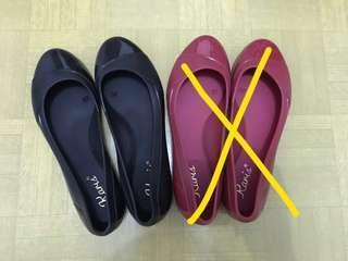 Basic Jelly Shoes