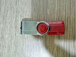 Kingston Pendrive (8GB)