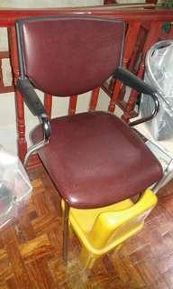 Soft cushion chair