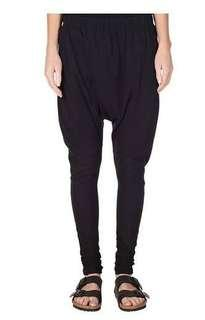 Slouch Jersey Pant