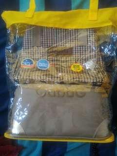 Cooler Bag Baruna Gabag