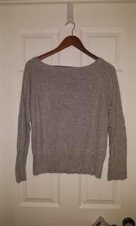 ON sweater