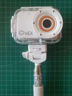 VIDI Action Camera Go Pro at under $100
