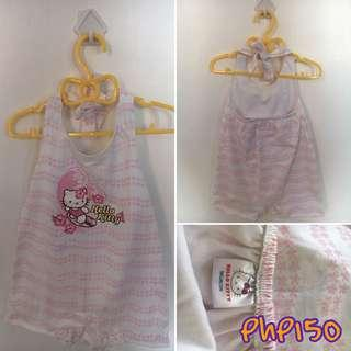 Hello Kitty Halter Dress