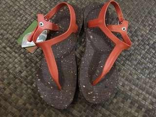 Amazonas Sandals Flip Flops