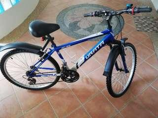 Urata  Bike