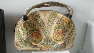 Little hand bag