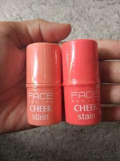 Face Recipe Cheek Stain