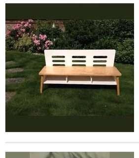 Ikea Bench, table, furniture,home deco,ikea product
