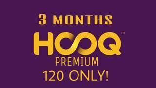 hooq premium