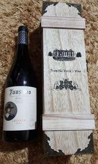 Fautino Rioja Crianza 2014