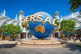 🚚 Universal Studio Singapore