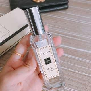 Jo Malone direct bought from Sunway pyramid outlet