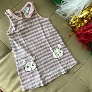 Crib Culture Dress